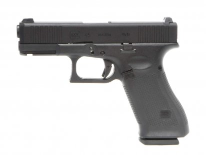 Umarex:GlockAirsoft G45 GBBハンドガン (BK) [2.6470-UXA]の商品画像