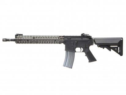 CyberGun:Colt M4 RIS II GBBR V2 (JPver.)の商品画像