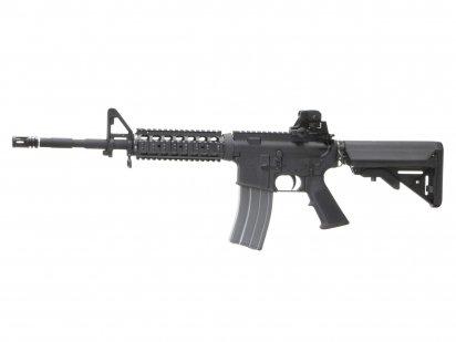 CyberGun:Colt M4 RIS 14.5in GBBR V2 (JPver.)の商品画像