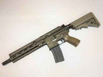 カスタムトレポン:HK416 CAGの商品画像
