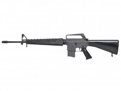 DNA:XM16E1 Mod.603Early GBBR (Limited Product)の商品画像