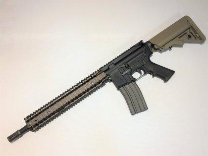 カスタムトレポン<p>M4A1 SOPMOD Block2 LW</p>の商品画像