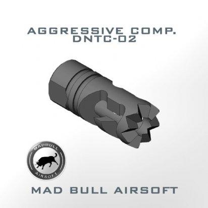 MADBULL:DNTC Aggressive Compensator (DNTC-03) CWの商品画像
