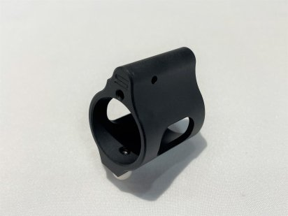 IRON Airsoft:SLR Rifleworksガスブロックの商品画像