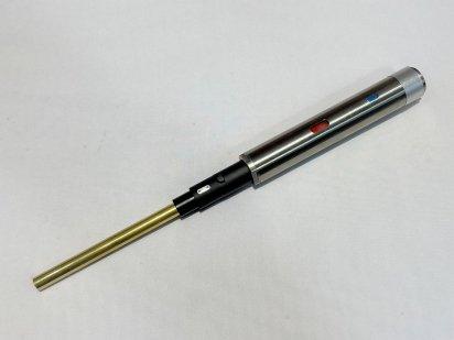 SYSTEMA:ショートインナーバレルセット(バレル長150mm/専用シリンダーユニット付属)の商品画像