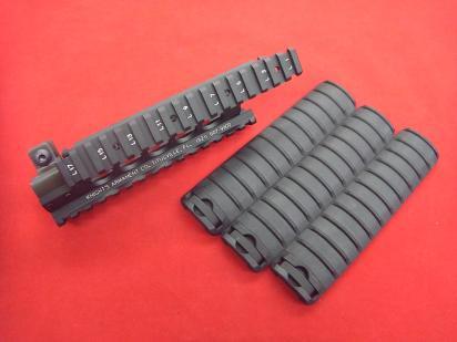 VFC:MP5 RISハンドガードの商品画像