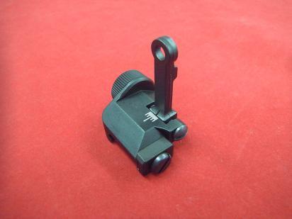 VFC:KAC 300mフィリップアップRサイト BKの商品画像
