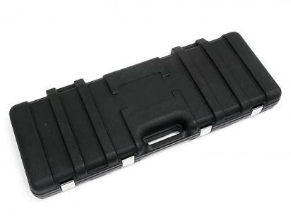 VFC:ライフルハードガンケース BK (ウレタン保護素材付/870*270*90mm)の商品画像