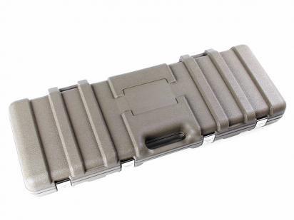 VFC:ライフルハードガンケース TAN (ウレタン保護素材付/870*270*90mm)の商品画像