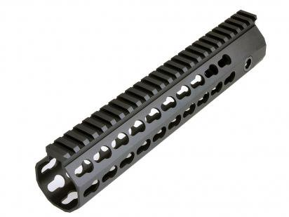 Knight's Armament Airsoft URX4 forend handguard 13inの商品画像