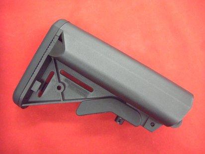 VFC:LMT タイプ Navy Battery Stock(ストック単品/マーク付)BKの商品画像