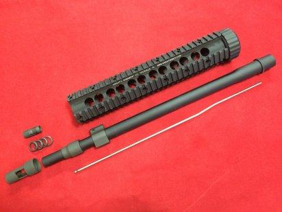 Zparts:Mk12 Mod1 Set- AL. Barrel の商品画像