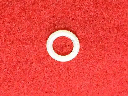 ピストンヘッドOリング(小)白の商品画像