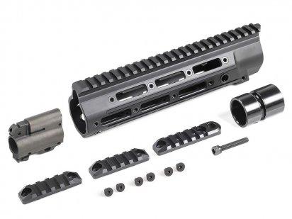 VFC:HK416 RAHG Remingtonレイルハンドガードセット (Gen1/BLAプロトタイプ)の商品画像
