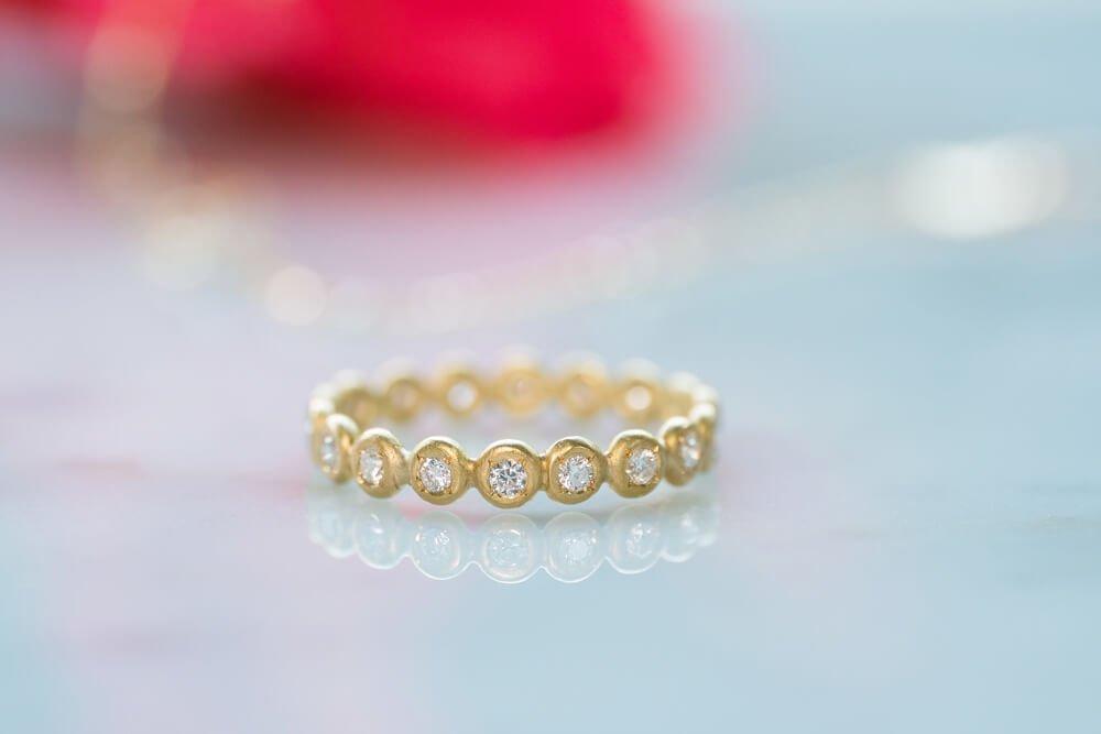 雨上がりの指輪 3