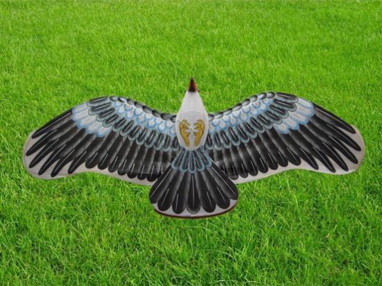 中華凧(100cm盤鷹凧・パンイン)Y026