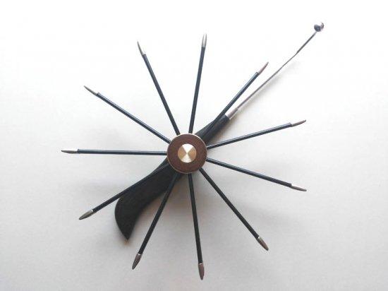 凧糸巻き(盤鷹凧専用カーボンファイーバー)L003