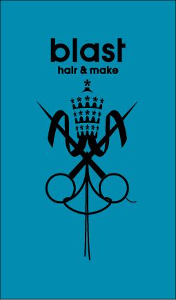 blast hair & make