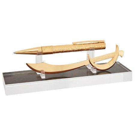 デュポン 限定品 パイレーツ・オブ・カリビアン ボールペン&ペーパーナイフ03