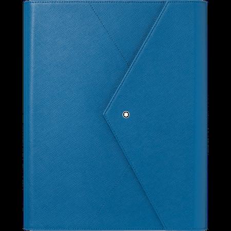 モンブラン オーグメント ペーパー サルトリアル エレクトリックブルー 11742202