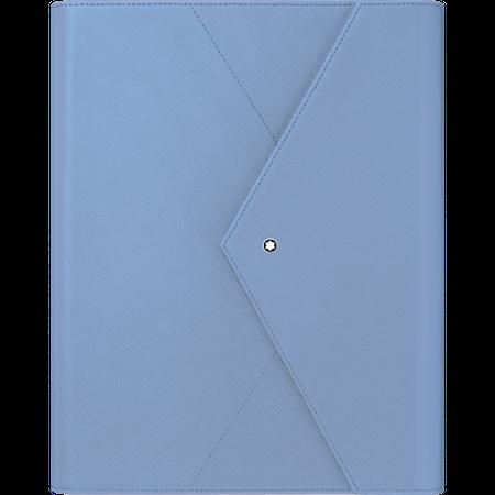 モンブラン オーグメント ペーパー サルトリアル ライトブルー 11742402