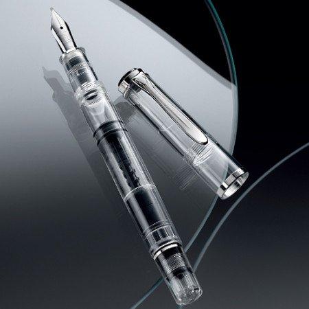 ペリカン 万年筆 特別生産品 クラシック205 M205 デモンストレーター02