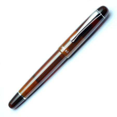 OPUS 88 万年筆 ピクニック ブラウン02