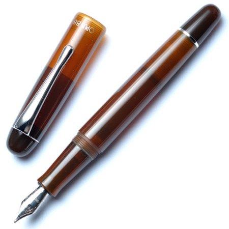 OPUS 88 万年筆 ピクニック ブラウン04
