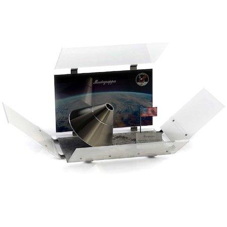 モンテグラッパ 万年筆 特別生産品 ムーン ランディング リミテッドエディション03