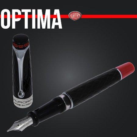 アウロラ 万年筆 100周年記念モデル チェント オプティマ CENTO メインイメージ