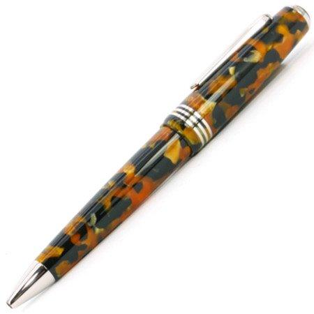 ティバルディ ボールペン モデル60 アンバー02