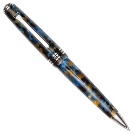 ティバルディ ボールペン モデル60 ブルーメインイメージ