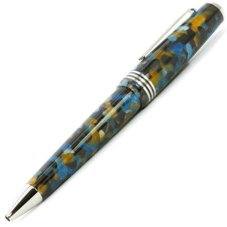 ティバルディ ボールペン モデル60 ブルー02