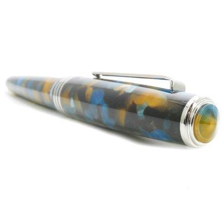 ティバルディ ボールペン モデル60 ブルー03
