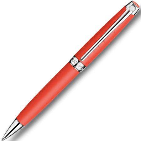 カランダッシュ ボールペン 限定品 レマンコレクション マットコーラル04