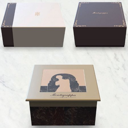 モンテグラッパ 万年筆 限定生産品 ミロのビーナス ブロンズ Montegrappa Venus De Milo Limited Edition Bronze03