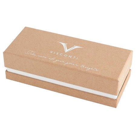ビスコンティ ボールペン エコロジック ブラック Visconti ECO-LOGIC03