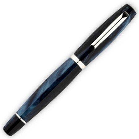 スクリボ SCRIBO 万年筆 フィール オチェアーノ 14金フレックスペン先メインイメージ