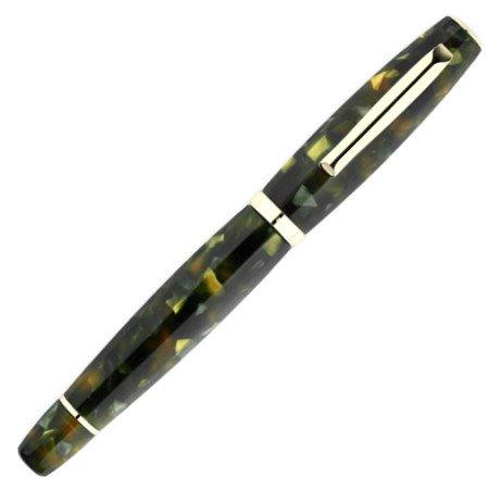 スクリボ SCRIBO 万年筆 限定生産品 フィール フォーリア 18金ペン先メインイメージ