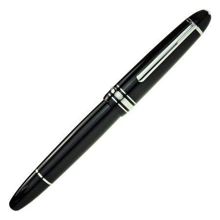 モンブラン 万年筆 マイスターシュテュック プラチナライン ル・グラン P146 ブラック04