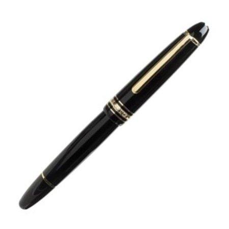 モンブラン 万年筆 マイスターシュテュック ル・グラン 146 ブラック02