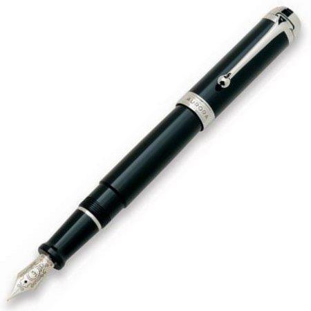 アウロラ 万年筆 タレンタム D11/N ブラック02