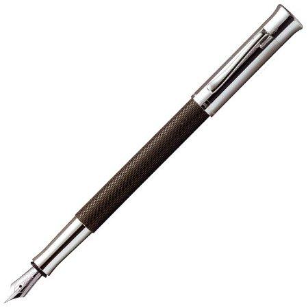 ファーバーカステル 万年筆 ギロシェ 146541 ブラック02