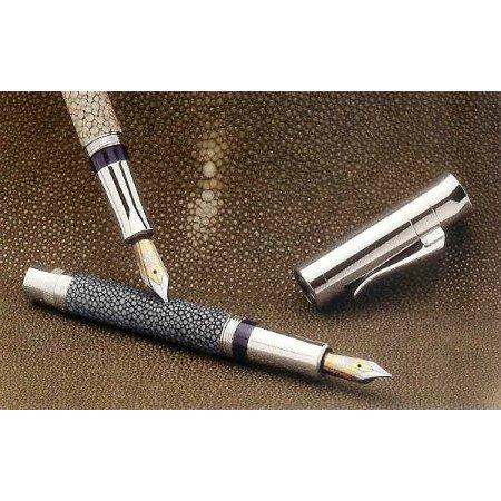 ファーバーカステル 万年筆 限定品 ペン・オブ・ザ・イヤー 2005年 ガルーシャ オリーブ03