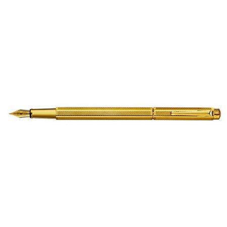 カランダッシュ 万年筆 エクリドール コレクション YN0958-488 レトロ ゴールドプレート04