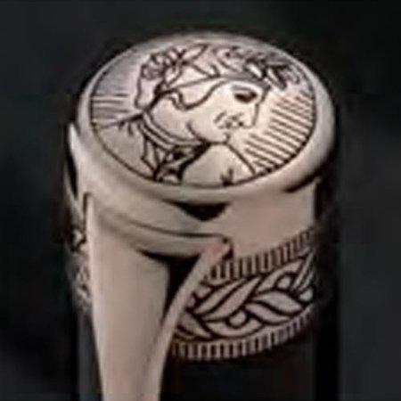アウロラ 万年筆 限定品 ダンテ インフェルノ04