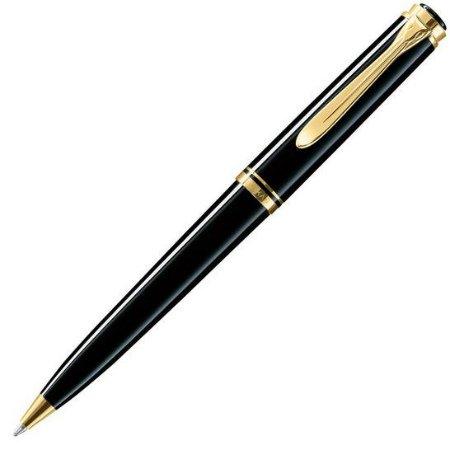 ペリカン ボールペン スーベレーン800シリーズ K800 黒02
