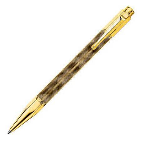 カランダッシュ ボールペン バリアス 特別素材使用  YN4480-514 アイバンホー ゴールドメインイメージ