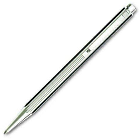 カランダッシュ ボールペン 限定品 5890-506 ダイヤモンド&ラインズメインイメージ