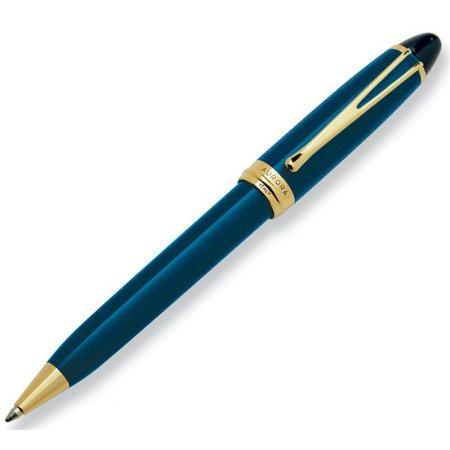 アウロラ ボールペン イプシロン De Luxe B32 B ブルー02